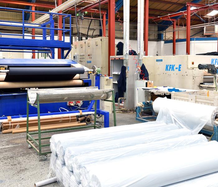 Mey-Tech Factory